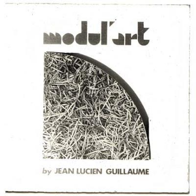 Jean-Lucien Guillaume : MODUL'ART® packaging