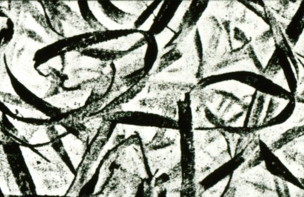 Jean-Lucien Guillaume : Copy art, paille artistique