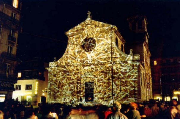 Jean-Lucien Guillaume : Eglise St-Louis, Grenoble, FR