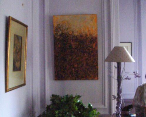 Jean-Lucien Guillaume : Collection privée, Lyon