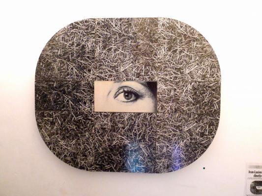 Jean-Lucien Guillaume : MODUL'ART® aux 3 Singes