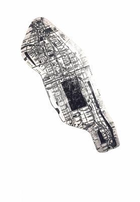 Jean-Lucien Guillaume : MODUL'ART® Manhattan