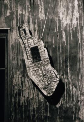 Jean-Lucien Guillaume : Manhatan