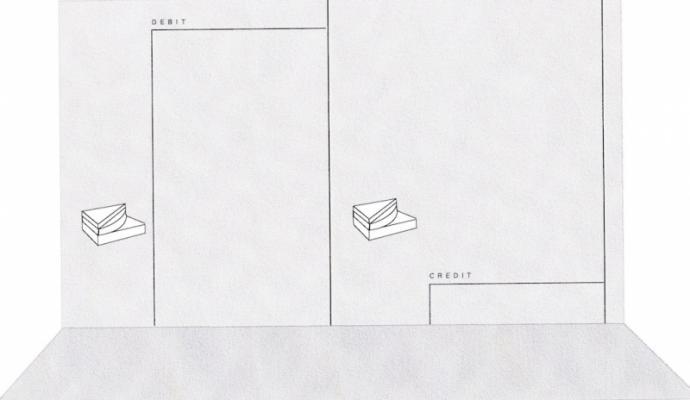 Jean-Lucien Guillaume : MODUL'ART® débit-crédit