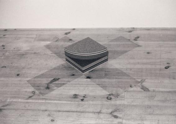 Jean-Lucien Guillaume : MODUL'ART® words enigma