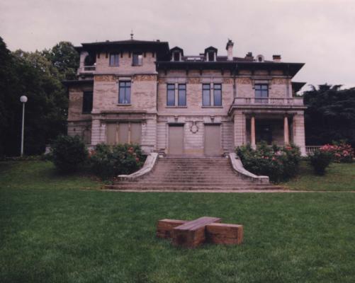 Jean-Lucien Guillaume : Villa Gillet, Lyon, FR