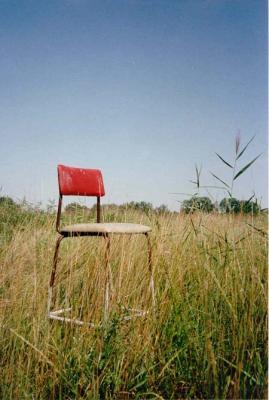 Jean-Lucien Guillaume : ... pour contempler le paysage