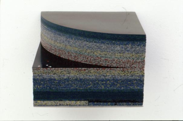 Jean-Lucien Guillaume : MODUL'ART® hic habitat felicitas