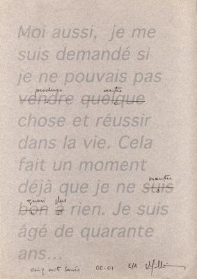 Jean-Lucien Guillaume : Moi aussi je me suis demandé...