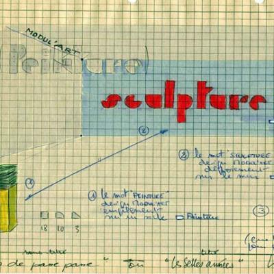 Jean-Lucien Guillaume : MODUL'ART® peinture-sculpture
