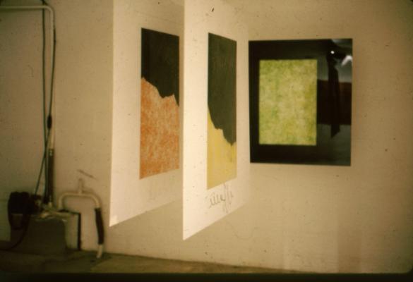 Jean-Lucien Guillaume : FRIGO, maxi diapositives