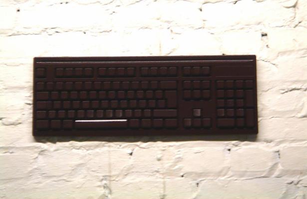 Jean-Lucien Guillaume : CCAO keyboard