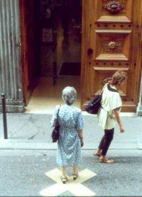 Jean-Lucien Guillaume : Points de vue, Lyon