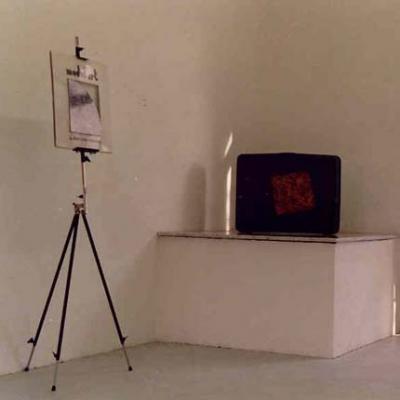 Jean-Lucien Guillaume : galerie Brigitte March