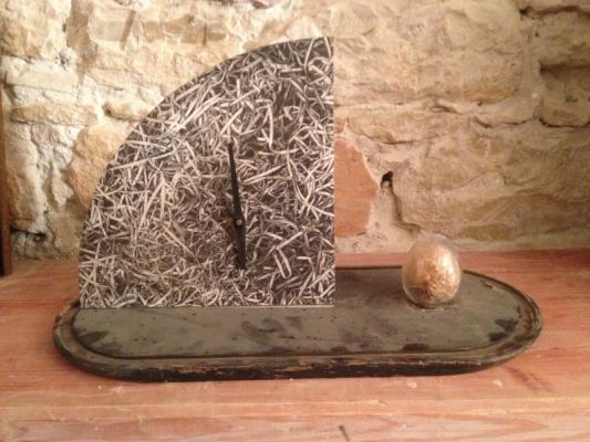 Jean-Lucien Guillaume : MODUL'ART® divers