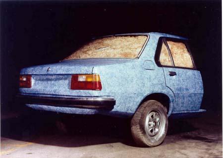 Jean-Lucien Guillaume : R18, Arts et Automobiles