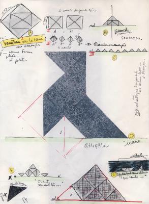 Jean-Lucien Guillaume : MODUL'ART®, cocotte
