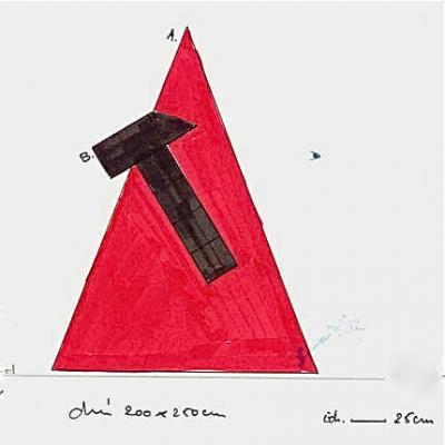 Jean-Lucien Guillaume : MODUL'ART® marteau
