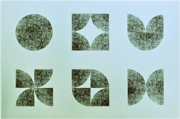 Jean-Lucien Guillaume : MODUL'ART® circle variations