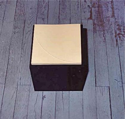 Jean-Lucien Guillaume : MODUL'ART® nu