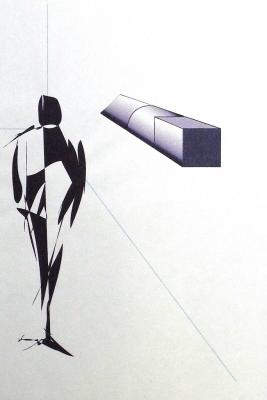 Jean-Lucien Guillaume : MODUL'ART® paragraphe