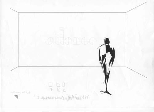 Jean-Lucien Guillaume : MODUL'ART® silence