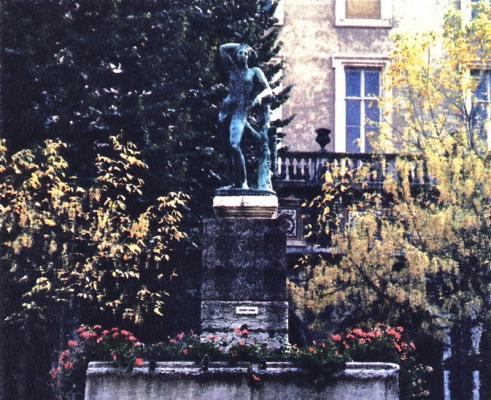 Jean-Lucien Guillaume : Caisson ASP 44