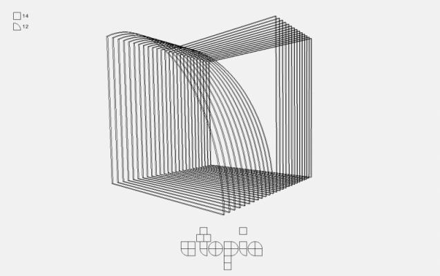 Jean-Lucien Guillaume : MODUL'ART® utopia