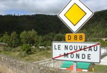 Photography by Jean-Lucien Guillaume : Le Nouveau Monde, France, 2009