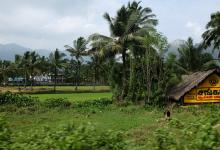 Photography by Jean-Lucien Guillaume : Kerala, India, 2014