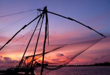 Photography by Jean-Lucien Guillaume : Fort Cochin, India 2014