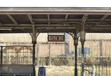 Photography by Jean-Lucien Guillaume : Binche, Belgique, 2011