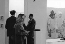 Jean-Lucien Guillaume event : MODUL'ART® sky