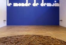 Jean-Lucien Guillaume event : MODUL'ART® LMDD