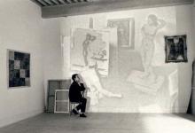 "Jean-Lucien Guillaume event : Atelier ""Art Tunnel"""