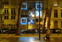 Jean-Lucien Guillaume event : GOXO a BENEFLUX project by Justin Lalieux