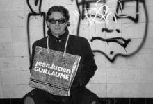 Jean-Lucien Guillaume event : sacs flexographiés