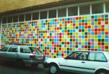 Jean-Lucien Guillaume event : Mosaïque Multicolore