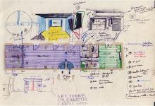 Jean-Lucien Guillaume event : Reconstruction