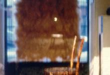 """Jean-Lucien Guillaume event : """"Sur la paille"""", galerie Lieu de Relations, Lyon"""