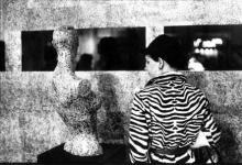 Jean-Lucien Guillaume event : Un tableau dans la rue