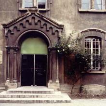 Jean-Lucien Guillaume : Architecture