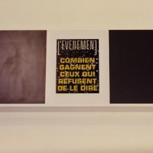 Jean-Lucien Guillaume : bois + stratifié