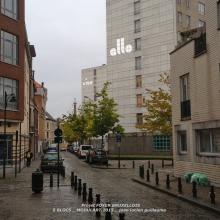 Jean-Lucien Guillaume : Brussels